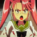 ♥ º ☆.¸¸.•´¯`♥ Saya Takagi ♥ º ☆.¸¸.•´¯`♥ - highschool-of-the-dead photo