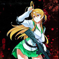 ♥ º ☆.¸¸.•´¯`♥ Rei Miyamoto ♥ º ☆.¸¸.•´¯`♥ - highschool-of-the-dead photo