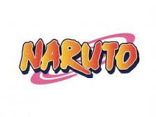 火影忍者 logo