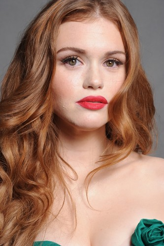 Holland Roden wallpaper probably with a portrait titled Various Photoshoots from 2011