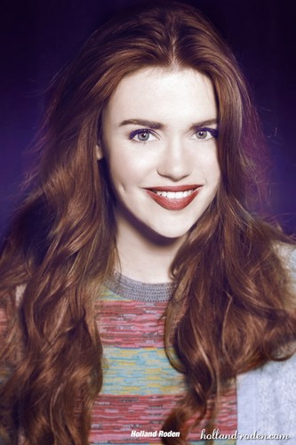 Holland Roden wallpaper possibly with a portrait entitled Various Photoshoots from 2011