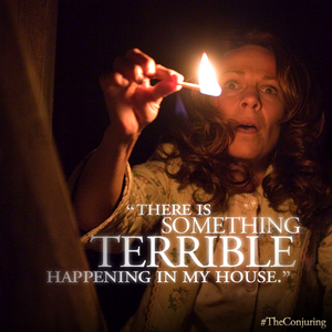 �The Conjuring�?