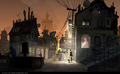 Mavis' Adventures (Concept Art for Hotel Transylvania) - hotel-transylvania photo
