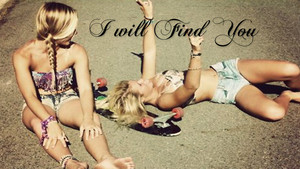 I will Find te