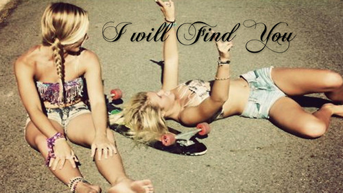 Beautiful Pictures wallpaper possibly with a bikini and skin entitled I will Find You