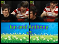 Ian Anthony - smosh fan art