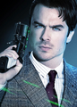 The Anomaly (2014) - ian-somerhalder photo
