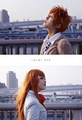 IchiHime Cosplay