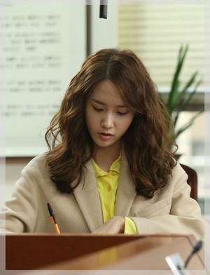 Prime Minister and I - Yoona