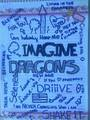 Imagine Dragons FanArt - imagine-dragons fan art