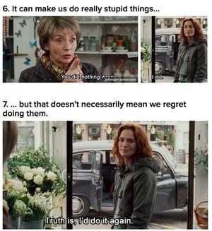 reason to 愛 this movie