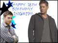 Happy Birthday Ingrid - ingrids-graceland wallpaper