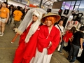 Inuyasha-Samuray X cosplay - inuyasha photo