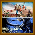 IRON MAIDEN LIFE - iron-maiden fan art