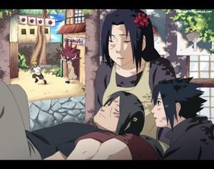 uchiha family 2