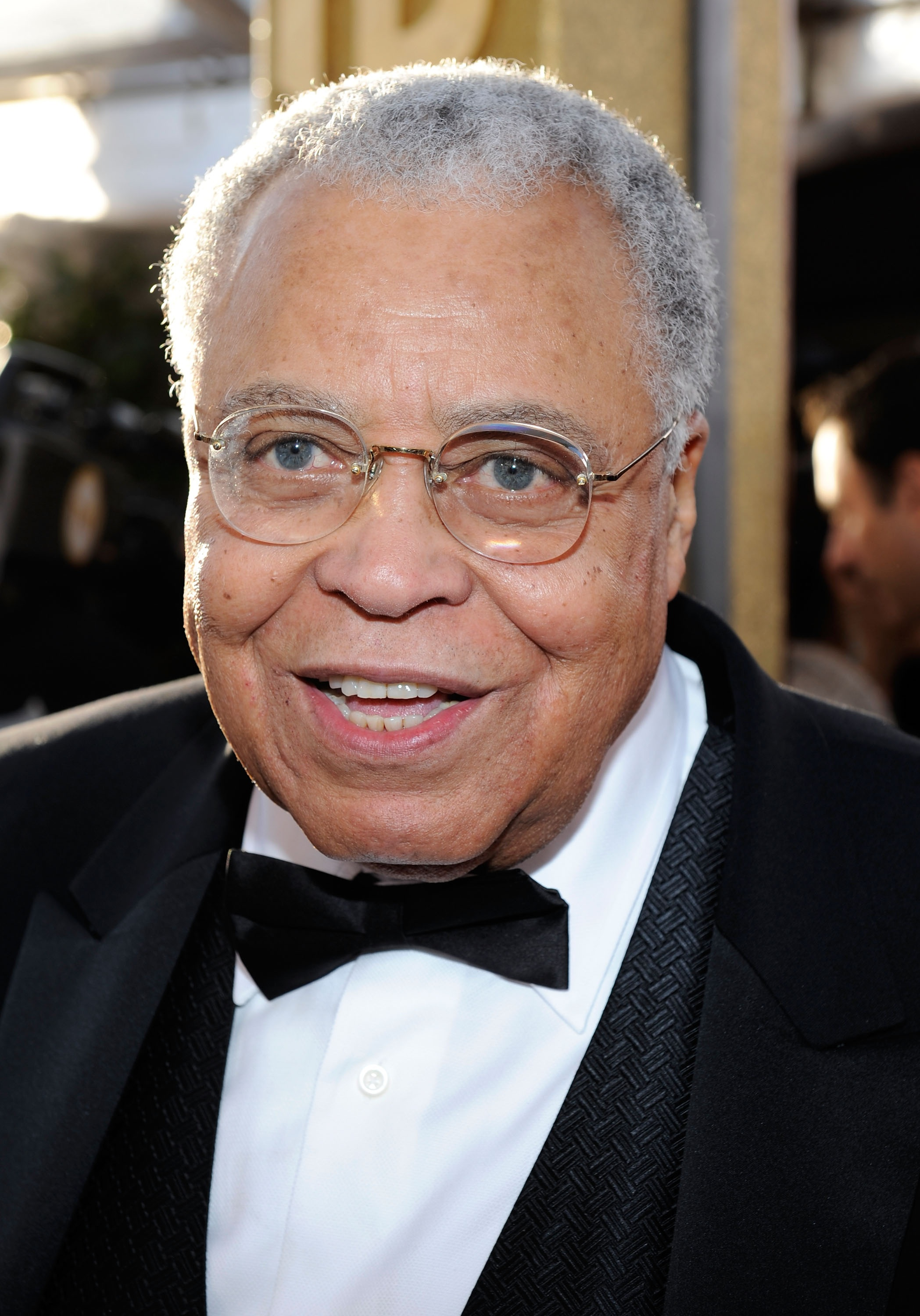 james earl jones fences