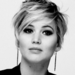 beautiful   - jennifer-lawrence icon