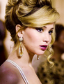 Jennifer Lawrence as Rosalyn Rosenfeld. - jennifer-lawrence photo