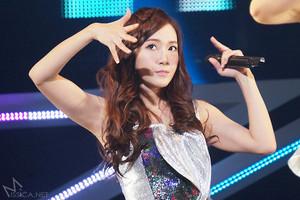 Girls Generation - Jessica