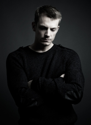Joel Kinnaman 壁纸 entitled Joel Kinnaman