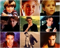 Jon through the years ♥ - jonathan-brandis fan art