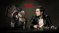 Josh Hutcherson - josh-hutcherson wallpaper