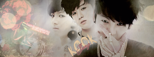 Jungkook (BTS) پیپر وال entitled ♥ º ☆.¸¸.•´¯`♥ Jungkook! ♥ º ☆.¸¸.•´¯`♥