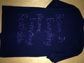 Justin Bieber shirt back - justin-bieber photo