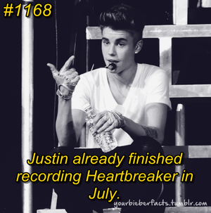 Justin Bieber = My life