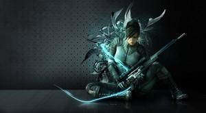 Аниме sniper