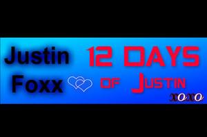 Justin Foxx