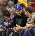 JT at Indianapolis - Dec 10/2013 - justin-timberlake photo
