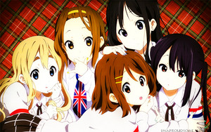 K-On! picture ~