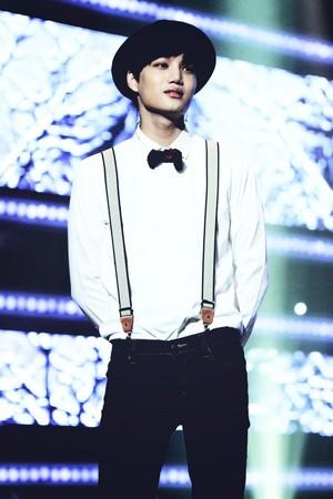 ♥ Kim Jongin / Kai ♥