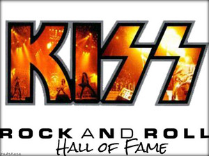 Kiss...Rock and Roll Hall of Fame!!