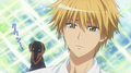 Usui                                           - kaichou-wa-maid-sama photo