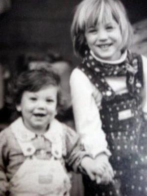 Childhood các bức ảnh