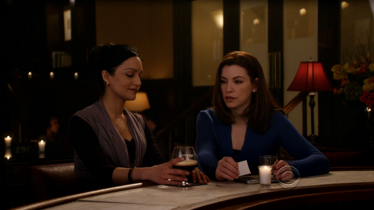 The Good Wife Wills Death Explained  Why Josh Charles