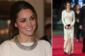 Kate Middleton Wore a $35 Zara Necklace - prince-william photo