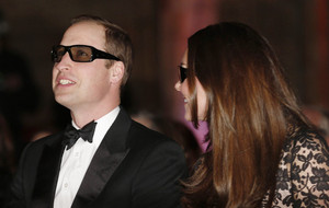 Kate Middleton and Prince William Go to the Museum