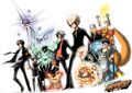 ♥ º ☆.¸¸.•´¯`♥ KHR! ♥ º ☆.¸¸.•´¯`♥ - katekyo-hitman-reborn photo