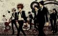 ♥ º ☆.¸¸.•´¯`♥ KHR! ♥ º ☆.¸¸.•´¯`♥ - katekyo-hitman-reborn wallpaper