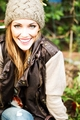 Katie Cassidy's Holiday Wish List - katie-cassidy photo