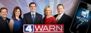 The 4 Warn Storm Team - (2013)