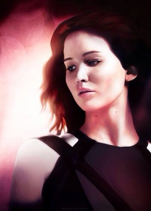 Katniss Everdeen ♬