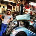 Gettin down n dirty - keith-harkin photo