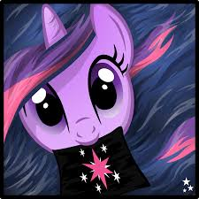 Twilight Sparkle The Unicorn