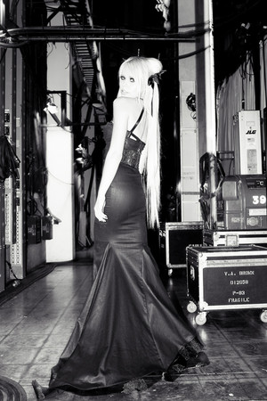 Behind the Scenes Dancing with the Stars
