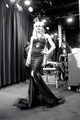 Behind the Scenes  Dancing with the Stars - kerli photo