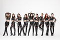 Nine Muses – Glue - kpop photo